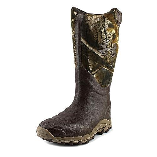 9458488bae8 Men's Under Armour Waterproof Rubber / Neoprene Boots, REALTREE AP ...