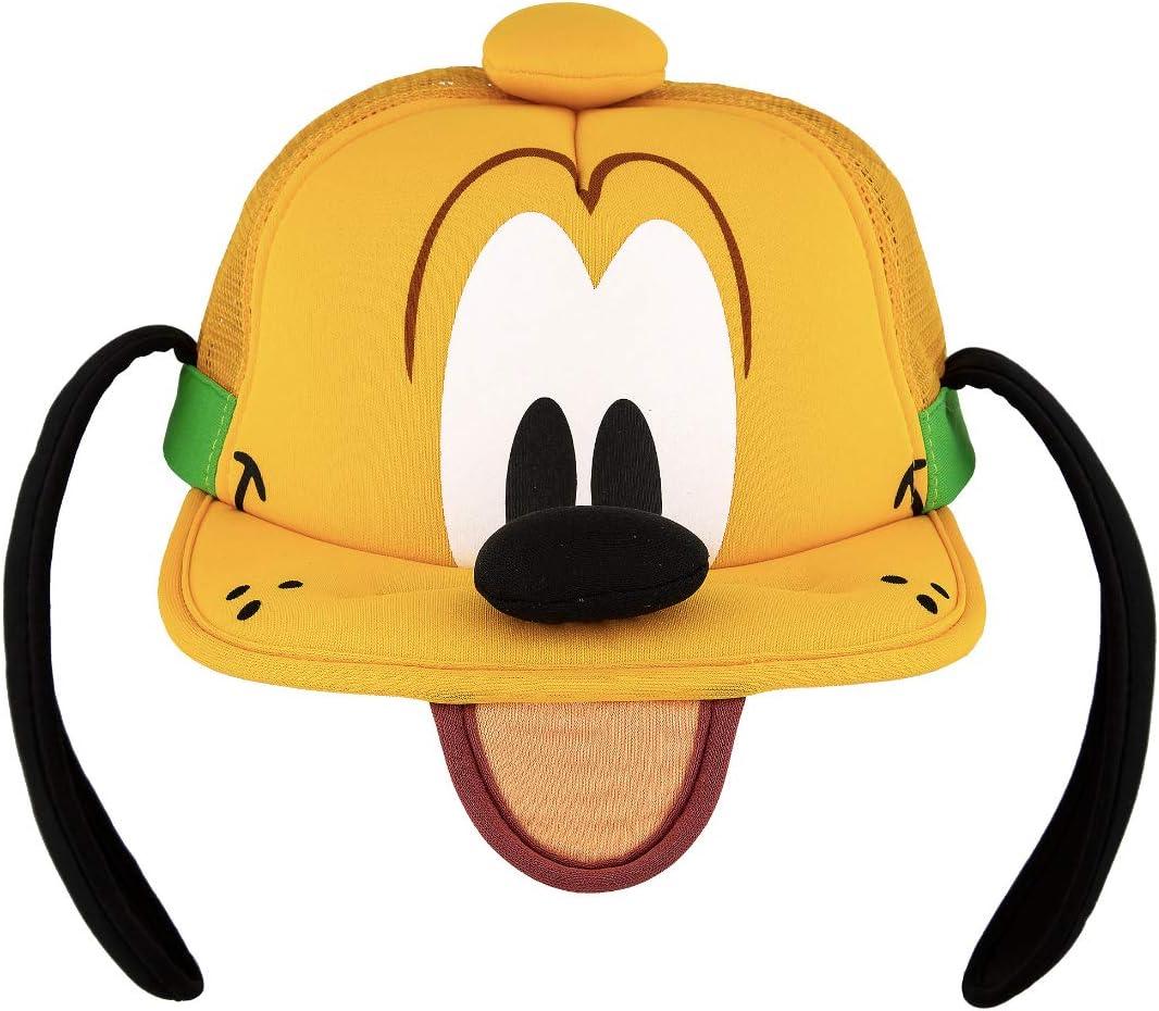 NEW Disney PLUTO HEADBAND EARS Halloween