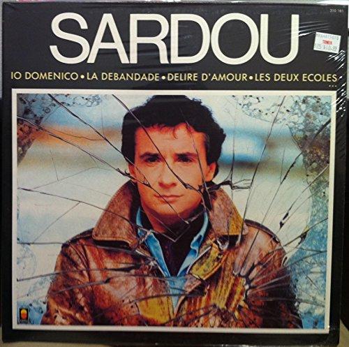 Michel Sardou - Michel Sardou Io Domenico Vinyl Record - Zortam Music