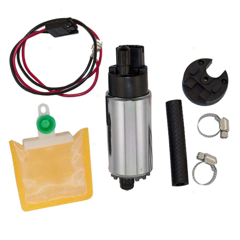 Amazon.com: Electric Fuel Pump Assembly with Installation Kit Replacement  for Scion Lexus Toyota Pickup Truck SUV Van 94858837: Automotive