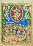 Das Matutinalbuch aus Scheyern : Faksimile der Bildseiten aus dem Codex Latinus Monacensis 17401 der Bayerischen Staatsbibliothek Munchen, Hauke, Hermann and Kroos, Renate, 3882260947