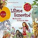 Mit Freunden ist man nie allein (Liliane Susewind Kurzgeschichte 1) Hörbuch von Tanya Stewner Gesprochen von: Catherine Stoyan