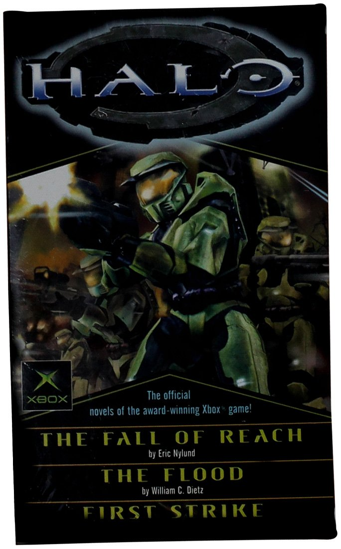 halo the fall of reach free ebook