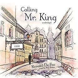 Calling Mr. King