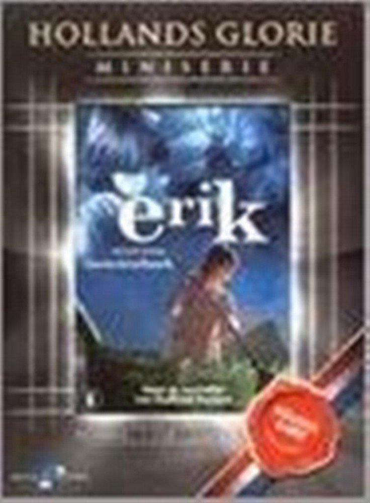Erik Of Het Klein Insectenboek Amazoncouk Dvd Blu Ray