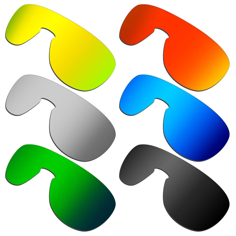 経典ブランド Hkuco Gold/Titanium/Emerald Trillbe Mens Red/Blue/Black/24K 交換用レンズ Oakley Trillbe サングラス B075GJK44C Red/Blue/Black/24K Gold/Titanium/Emerald Green, ペイントアンドツール:77a8451d --- arianechie.dominiotemporario.com