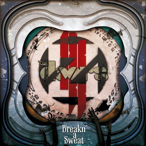 Breakn' A Sweat (Zedd Remix) [Explicit] (Skrillex And The Doors Breakn A Sweat)