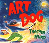 img - for Art Dog (Trophy Picture Books (Paperback)) book / textbook / text book