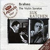 Sonatas Para Violin Op.78,100 Y 108