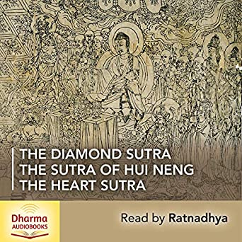 Buddhist Diamond Sutra