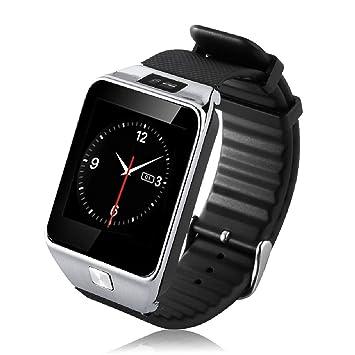 """E821 V8 Smart Watch Pulsera Smartphone Reloj Inteligente por Bluetooth 4.0,1.54"""" Pantalla?"""
