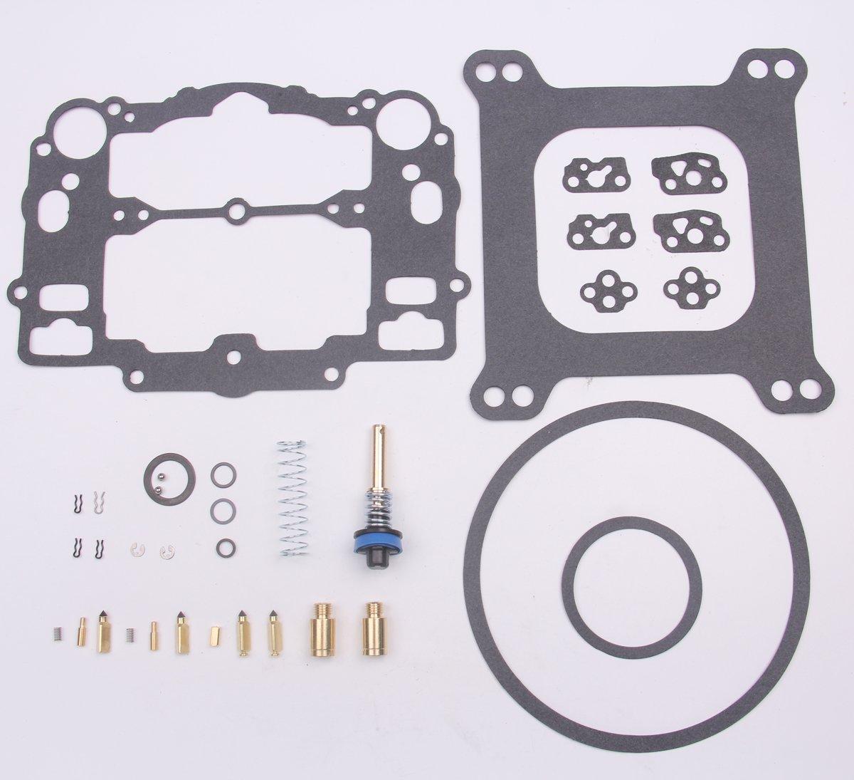Carburetor Rebuild Kit for EDELBROCK 1400 1404 1405 1406 1407 1411 1409 BH-Motor