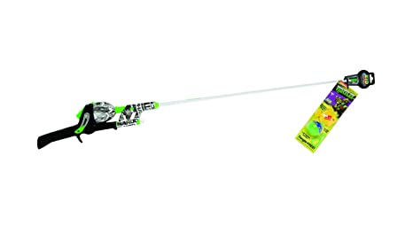 Kid Casters - Fishing Pole and Spincast Reel Combo - Tangle Free, Ultralight and Flexible Fishing Rod for Kids and Youth Anglers - Fishing Kit with ...