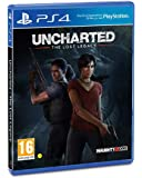 Uncharted The Lost Legacy - Arabic Edition PlayStation 4 by Sony