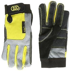 KONG Full Kevlar Palm Gloves