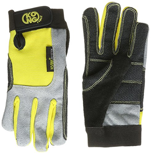KONG Full Kevlar Palm Gloves