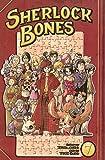 Sherlock Bones, Yuma Ando, 1612625827