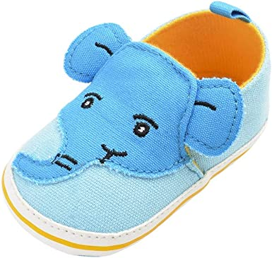 6-18 Months Odeer Baby Infant Kids Girl boys Soft Sole Crib Toddler Newborn Shoes