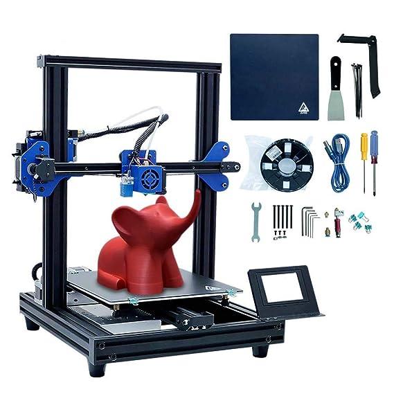 Impresora 3D Montaje RáPido Kit De Bricolaje Conjunto Marco ...
