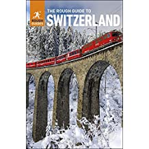 The Rough Guide to Switzerland  (Travel Guide eBook)