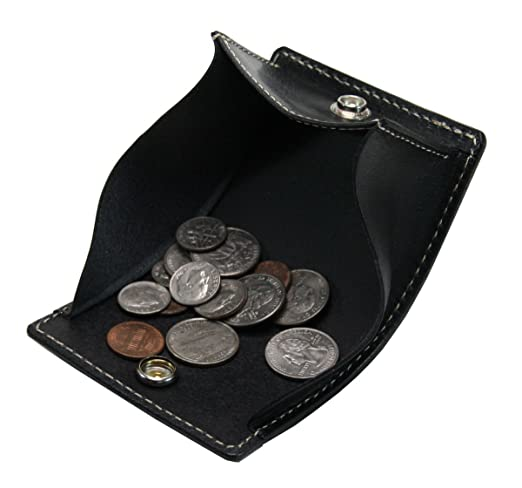 Amazon.com: KC, s Leather Craft – Monedero Nº 3 Freecut ...