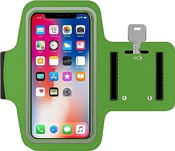 Brazalete Deportivo Compatible con iPhone 11 Pro MAX de ...