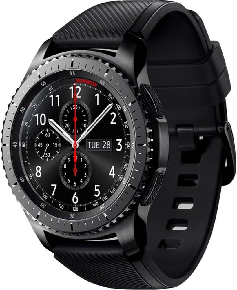 Samsung Gear S3 Frontier - Smartwatch de 1.3