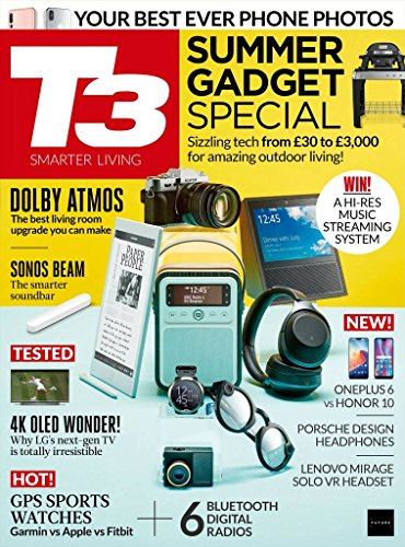 Magazines : T3