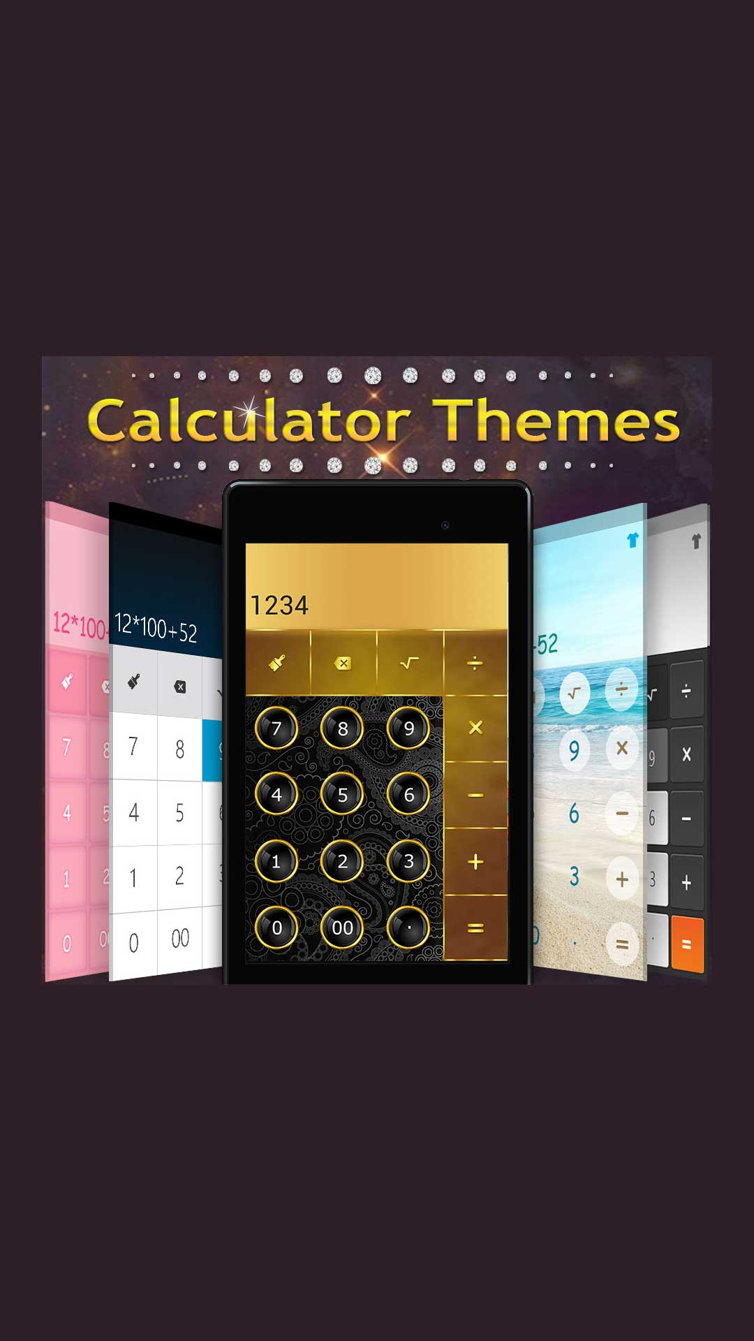 Calculator vault app for android