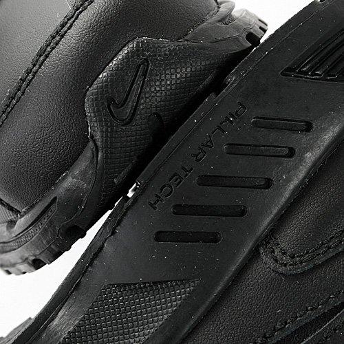 super popular 46241 ff91e Amazon.com   Nike Advantage Runner 2 Toddler Baby Boys Shoes Black    Sneakers
