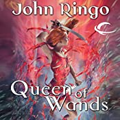 Queen of Wands: Special Circumstances, Book 2 | John Ringo