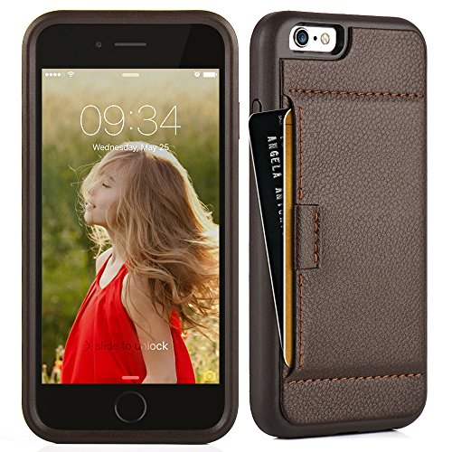 iphone ZVE Shockproof Protective Leather