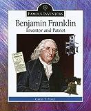 Benjamin Franklin, Carin T. Ford, 0766018598