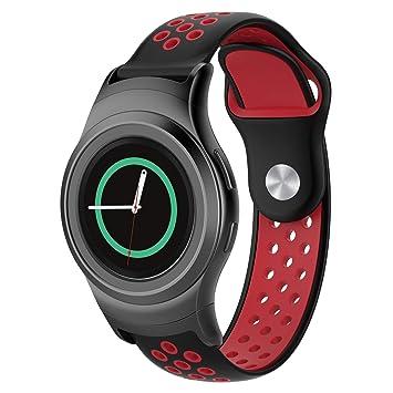 Amazon.com: HOT Sale!!!for Samsung Gear S2 SM-R720 / SM-R730 ...