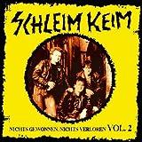 Nichts Gewonnen, Nichts Verloren Vol.2 [Vinyl LP]