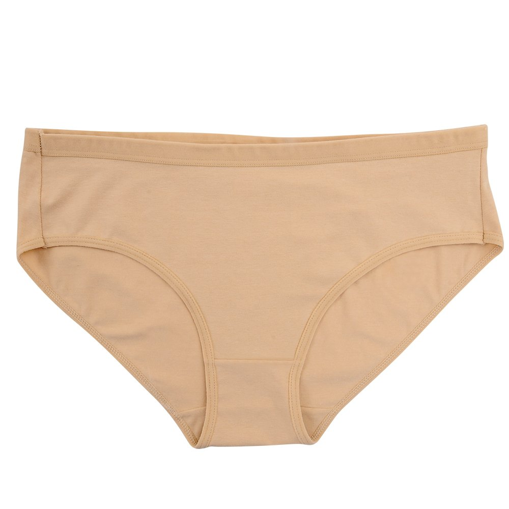 5899711db5d Closecret Women Comfort Cotton Stretch Hipster Panty - aasthalaw.ca