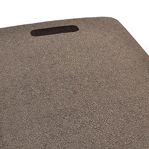 Nitrile Rubber Mats Duty Heavy (NoTrax 951S1222BL Knee Rx Heavy Duty, 1