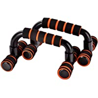 YOURJOY Push UP BAR Handle Push-UP Stand Grip for Home Fitness EXSERCISE Workout