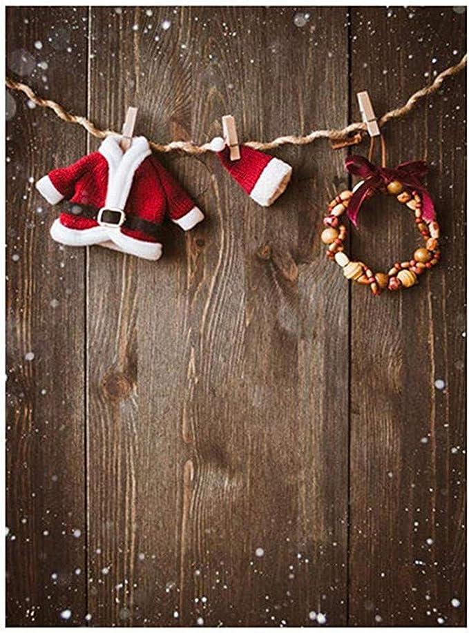 Joimingd Zubehör Für Fotografie Hochzeit Weihnachten 3d Foto Foto Weihnachten Dekostoff 125 Cm X 80 Cm Küche Haushalt