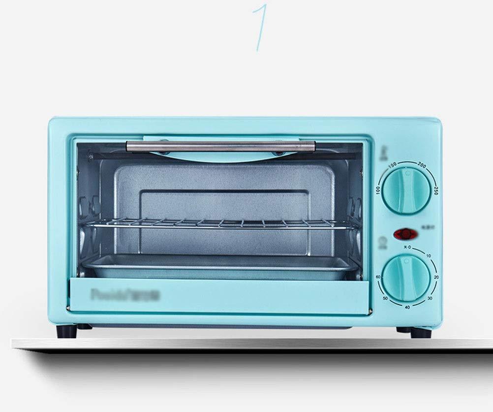ZCYX 電気オーブンホームベーキングミニオーブンギフト -7487 オーブン B07RVC52YF