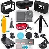 حقيبة حمل كاميرا ستار آر سي من كول سكاي لحمل كاميرا تصوير دي جيه اي او اس مو