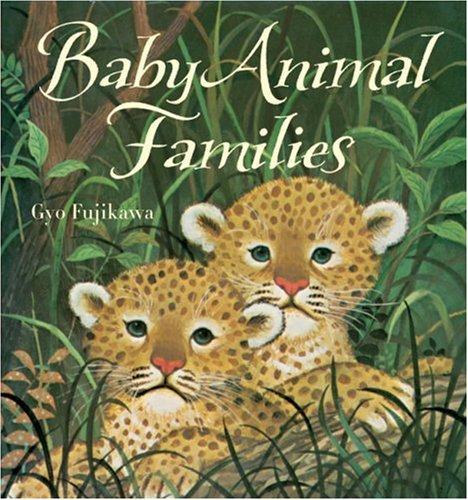 Baby Animal Families pdf