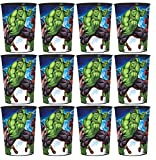 Epic Avengers Favor Cups Set of 12