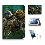 (for iPad Mini 4, Generation 4) Flip Case Cover
