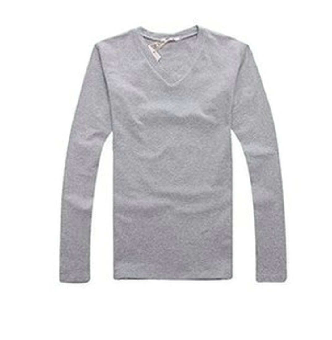 X-Future Men's Multicolor Fashion Color Block V Neck Patch Pullover Knitwear Sweater one US XS