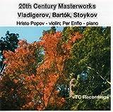 20th Century Masterworks