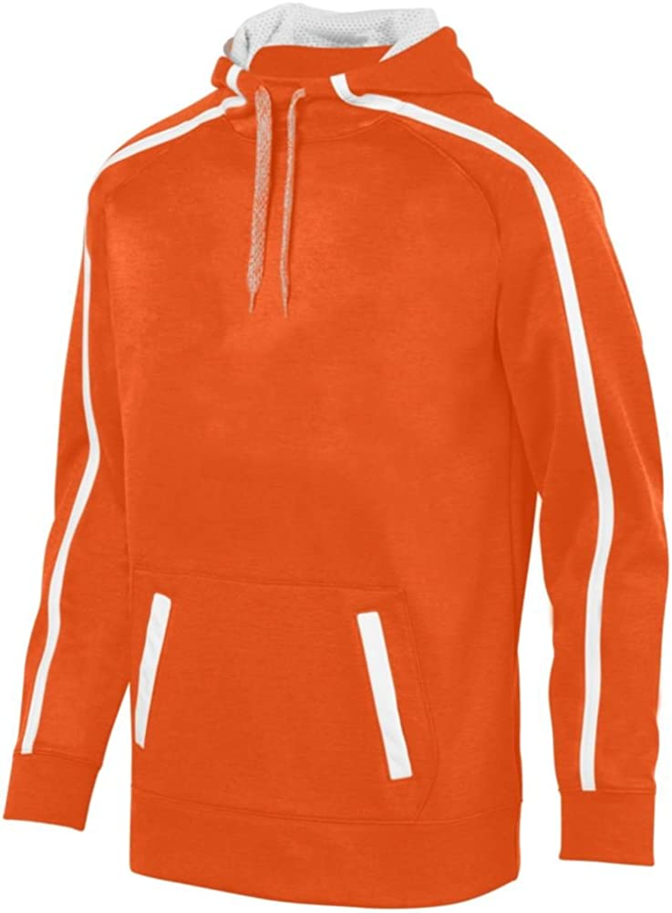 Pack of 3 Augusta Sports Mens Stoked Tonal Heather Hoody