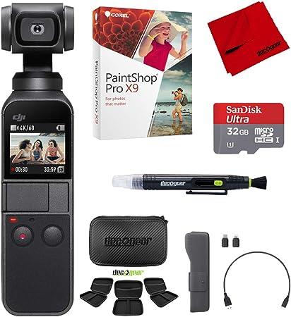 DJI E1DJIOSMOPOCKET product image 7
