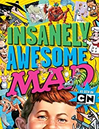 Insanely Awesome MAD