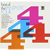 Best of the Fantastic Four [Import USA]